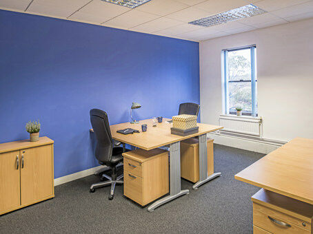 Work wherever, however and whenever you need to at our business lounge from £49 /Month
