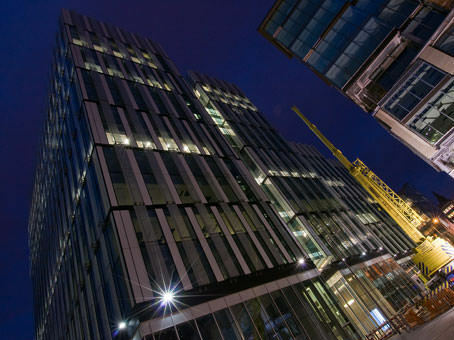A business Address to impress from £99 pm. Try Regus virtual office.