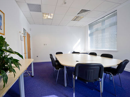 Need a professional business address in Edinburgh? Use a Regus virtual office from £109pm