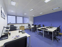 Professional Office Space in Glasgow, G2. Fantastic Facilities, From £155pm