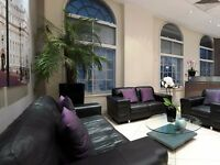 Office Space to Let | Options for 10 - 30 People | 3 Months Free, Flex Terms | City of London, WC2