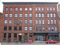 St. Lawrence Market Brick and Beam Office Space AVAILABLE NOW!