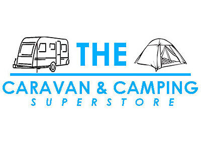 The Caravan And Camping Superstore