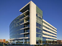 Stop commuting! Prestigious office in West Island available
