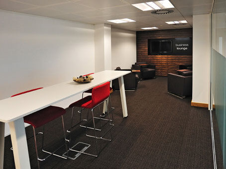 Create a business presence anywhere you want to be, from £99pm