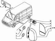 Fiat Ducato Parts