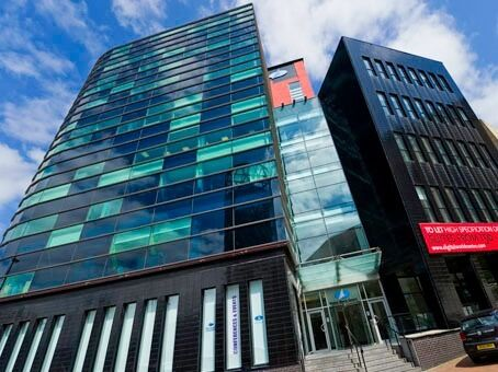 Office Space In Manchester M1 | From £63 p/w