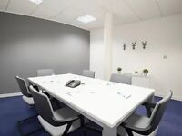 Modern customizable office available to rent at Edinburgh, Lochside Place