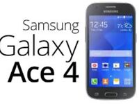 Samsung Ace 4 Mobile Phone - WANTED