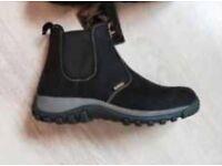 Dewalt boots size8