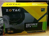 GTX 1050 2GB GDDR5