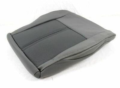 05-07 Jeep Grand Cherokee Right or Left Front Bottom Seat Cushion Cover Mopar Oe