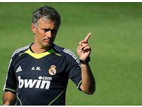 Private Football Coach