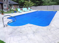 Pool Openings/Closings Starting at $150- CAMBRIDGE