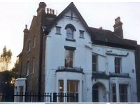 Lovely 2 bedroom loft apartment to rent in Victorian mansion house