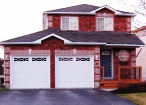 3 Bedrooms cozy House for rent North Barrie