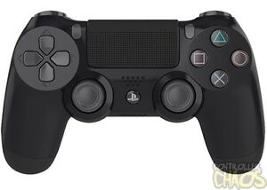 (Wanted) mint PS4 controller