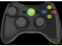 xbox 360 controllers wireless 3 controllers