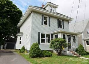 Homes for Sale in Charlottetown, Prince Edward Island $279,900
