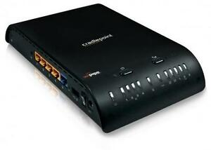 Router sans fil Craddle Point MBR1200