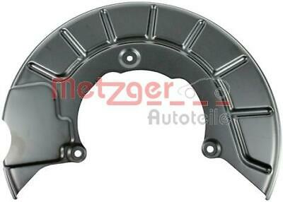 FRONT RIGHT BRAKE DISC SPLASH GUARD PLATE COVER FOR GOLF MK6 PASSAT A3 LEON