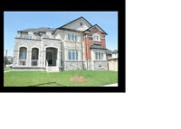 *** Spacious 5 Beds 5 Baths, 2 Kitchens, Fin. Walk Out Base.