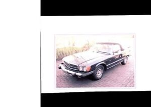 1985 Mercedes-Benz Other 380SL Other