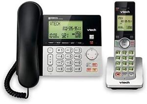 V-Tech Corded Telephone with Cordless Handset