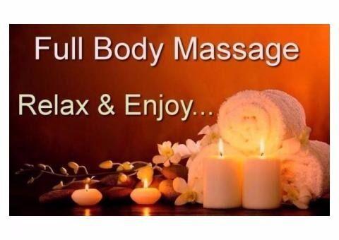 * NEW * Full Body Relaxing Massage *NEW*