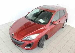 2010 Mazda 3 SPORT GS 5DR, HATCH, TOIT OUVRANT, BLUETOOTH West Island Greater Montréal image 5