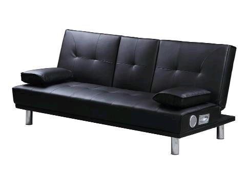 Phenomenal Bluetooth Cinema Sofa Bed In Havant Hampshire Gumtree Pdpeps Interior Chair Design Pdpepsorg