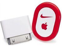 Nike plus iPod sport kit