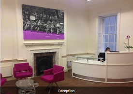 Modern Office Space in Fitzrovia (W1), Private and Serviced | Various sized units
