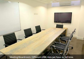 Private CLERKENWELL Serviced Offices, EC1Y - Flexible Terms, Self-contianed
