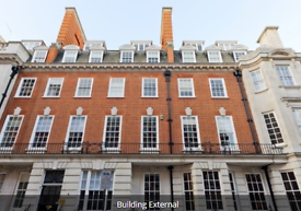 Great Portland Street Serviced Office, W1 - Private & Shared Space | Modern, refurbished units