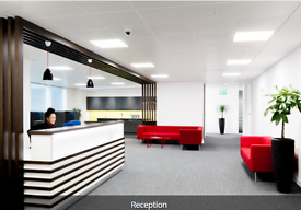 ** Newly Available** Private Office Space To Rent Canary Wharf  Own Floor or Smaller Offices E14