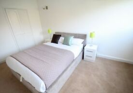 Goodbye bad rooms Call for a good one!!! Double Bedroom in Stratford