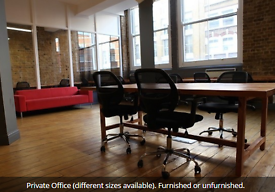 Private & Serviced OLD STREET Office Space to Let, EC2, 2 - 85 people