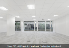 Serviced Office in Pell Street (SE8) - Private or Shared, Flexible space