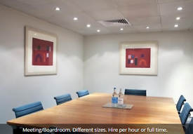 MAYFAIR Private Offices, W1 - Serviced, Self-contrained, Flexible Terms