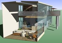 WHO KNOWS HOW TO USE GOOGLE SKETCHUP? $$