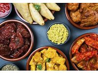 CURRY CHEF REQUIRED IMMEDIATE START IN IDLE BD10