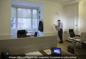 High-End Serviced Office Space available now in Davies Street (W1K) - Private & Shared
