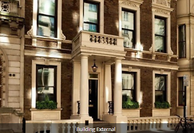 ST JAMES'S Office Space to Let, SW1Y - Flexible Terms | 1 - 88 people