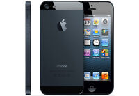 iphone 5, 32gb, Black