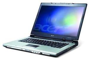 Laptop: Acer Aspire 5050
