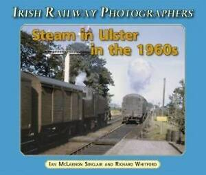 Steam in Ulster in the 1960s