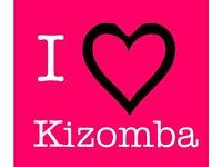 Kizomba and Salsa classes in North London
