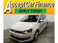 Volkswagen Polo 1.2TDI Match FINANCE OFFER FROM £46 PER WEEK!