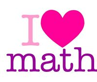 Math Tutor- Tutoring by an Experienced PhD Holder in Math